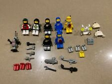 Lego space assorted incl 6703 6702 vintage