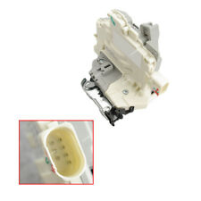 Rear Lock Latch Actuator Rear Right Door For Audi A4 S4 B8 A5 Q5 Q7