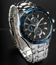 Curren CUR013 Luxury sports Trendy Wristwatch for men Imported WITH BOX