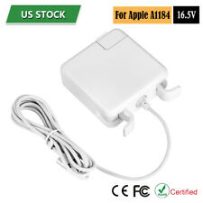 60W Power Adapter Charger for Apple MacBook Pro 13'' 13.3'' A1330 A1344 A1184 US