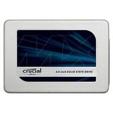 Crucial ct1050mx300ssd1 mx300 1 TB Disco rigido interno (6,4 cm (2,5 pollici), SATA