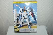 Figurine Model Freedom Gundam Bandai Mobile Suit Figure Model Kit