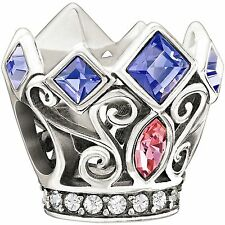 Genuine chamilia Disney Princess Royal Crown encanto 2025-0988 RRP £ 50