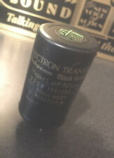 Black Gate Capacitor used WKZ 350V 100uF x 100uF , in good condition, tested!