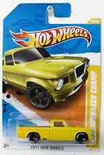 Hot Wheels ~ 2011 New Models ~ '63 Studebaker Champ