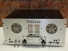 Pioneer RT-707 Vintage Hi Fi Separates Use Reel To Reel Tape Recorder & Player