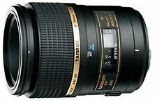 TAMRON SP AF90mm F/2.8 Di Macro 1:1 (Model272E) Lens for Canon Japan Ver. New