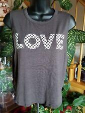 Hippie Chic Gray Size Medium (LOVE)