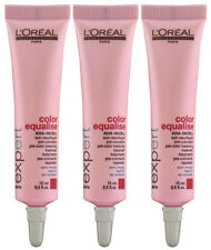 NEW L'oreal Professional Color Equalise 12mL x 15 Treatments! :-) NEW SET of 15!