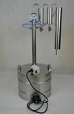 30L Electric 3500W 230V Water Distiller Vodka Machine Maker, STILL/,