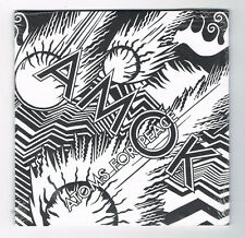 ATOMS FOR PEACE - AMOK - CD 9 TITRES - 2013 - NEUF NEW NEU