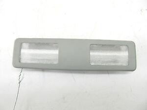 1997-2001 BMW 740i E38 OEM RIGHT FRONT PASSENGER'S OVERHEAD VISOR LIGHT