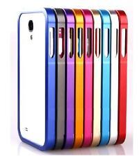 Aluminium Bumper for Samsung s4 i9500 Case Case Metal