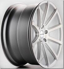 20 inch Wheels OCTANE OC-02 DEEP DISH CONCAVE WHEELS Holden HSV, BMW Range