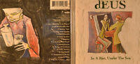 Deus - IN A BAR Under the Sea (CD O629)