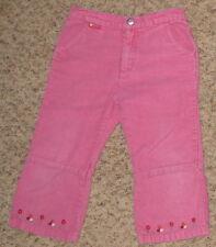 Pink Corduroy Children's Place 3T Jean Pants Cs
