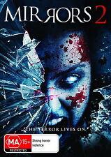 Mirrors 2 - Horror - NEW DVD