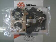 Ricambi guarnizioni carburatore Weber32/34TLDE Fiat Ritmo Tempra Tipo K751SE
