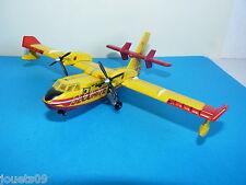 Canadair avion pompier (plane engine fire) Del Prado ? 1/160