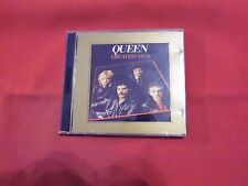 CD: Queen , Greatest Hits I & II , Parlophone , Made in Austria , 1994 , 2 CDs ,