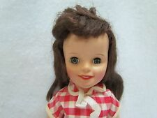 Vintage 1960's Angela Cartwright Linda Williams Make Room for Daddy 15 Inch Doll
