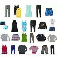 Wholesale/Used Children's Clothes; Mixed Lot Boy/Girl; Newborn - 5T. Brand names