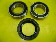 KAWASAKI KLX400 KLX450 FRONT WHEEL BEARING & SEAL KIT 237B