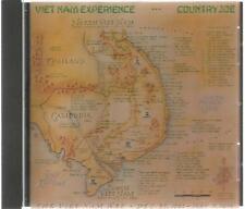 Vietnam Experience - Country Joe McDonald - 1st  Pressing 1987 Line Rec. - Mint