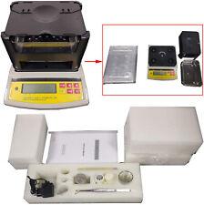 Gold Purity Tester Analyzer Meter Gold Density Meter Densitometer