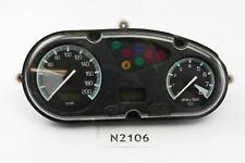BMW F 650 GS R13 Bj 2002 - Speedometer cockpit instruments N2106