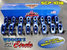 "Scorpion SCP1018 Race Series Rocker Arm SB Ford V8 289-351W 1.6 Ratio 7/16"" Stud"