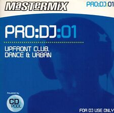 Mastermix Pro DJ Vol 1 - 10 = DJ ONLY UNPLAYED!!!