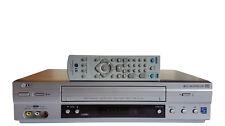 LG LV4981 Videorekorder VHS VCR FB Remote Anleitung Recorder Player