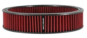 For 1966-1969 Chevrolet Caprice Air Filter Red