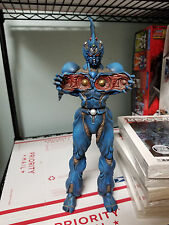 Built and Painted BioBooster Guyver 1 Megasmasher 1/6 Vinyl Model Kit 11""