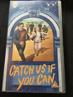 Catch Us If You Can VHS 1965 The Dave Clark Five