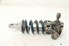 07-08 DUCATI MONSTER 695 REAR BACK SHOCK ABSORBER SUSPENSION WITH HYPERCO SPRING
