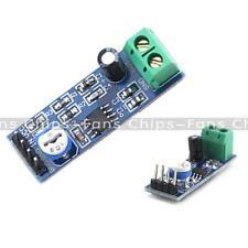 2PCS LM386 Module 20 Times Gain Audio Amplifier Module For Raspberry Pi Arduino