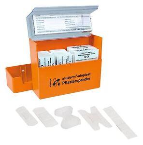 Söhngen Pflasterspender aluderm-aluplast orange - 1009910