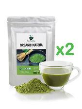100% Pure Organic Matcha Green Tea Powder 400g(14.1oz) Korea, USDA, EU certified