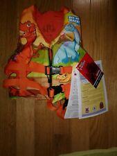 Kent Youth Dinosaur Life Vest 30-50 lbs.