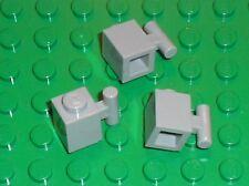 3 x LEGO MdStone Brick 1 x 1 with Handle 2921 /Set 75192 10187 75157 75100 75172