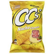 CC's Nacho Cheese Corn Chips 175g
