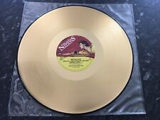Metallica - Creeping Death - Vinyl EP Gold *Metal*