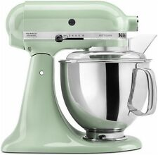 KitchenAid 5 Quart Artisan Stand Mixer - Pistachio Green