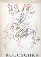 Kokoschka, I Viaggi In Italia. 1948-1963 Edizioni dell'Elefante 1992 R