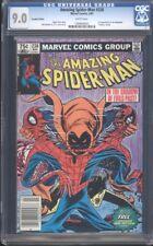 Amazing Spider-man 238 CGC 9.0 Canadian Price Variant Copper Age Key IGKC L@@K