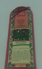"Zodiac Natural Incense 30 Sticks From R-Expo India ""Sagittarius"" Nov23rd-Dec21st"