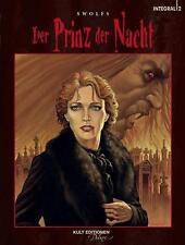 Swolfs, Y: Prinz der Nacht - Integral 2 von Yves Swolfs (2014, Gebundene Ausgabe)