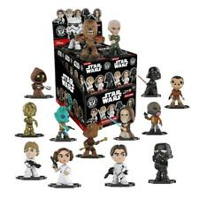 Funko Mystery Minis Star Wars: A New Hope Bobbleheads CASE OF 12 - GameStop Excl